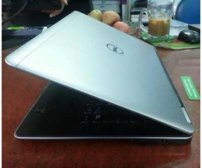 Dell Latitude E7440 - i5 4300U, 4G, 128G SSD, 14inch, webcam, đèn bàn phím, máy rất đẹp