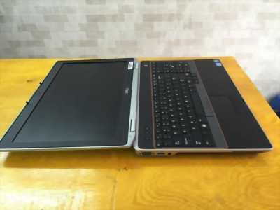 Dell Latitude E6520 -i7 2620M, 4G, 320G, NVS 4200M, 15.6inch