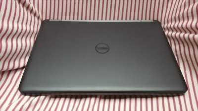 Dell Latitude E5250 -i5 5300U,8G, 128G SSD, 12,5inch, web, đèn phím, like new 99%