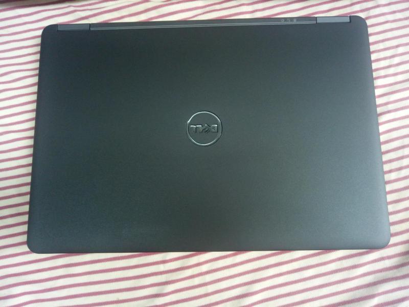 Dell Latitude E7450 -i7 5600U, 8G, 256G SSD, 14inch FHD, wwan 3G, máy đẹp