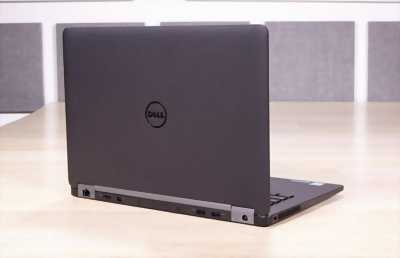 DELL LATITUDE E7470 CORE I5-6300U 8G 256SSD