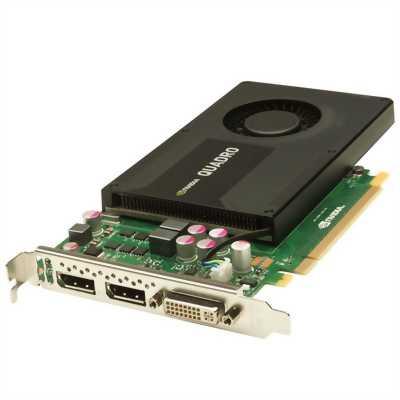 Cần thanh lý Quadro K2000 - 2Gb - DDR5