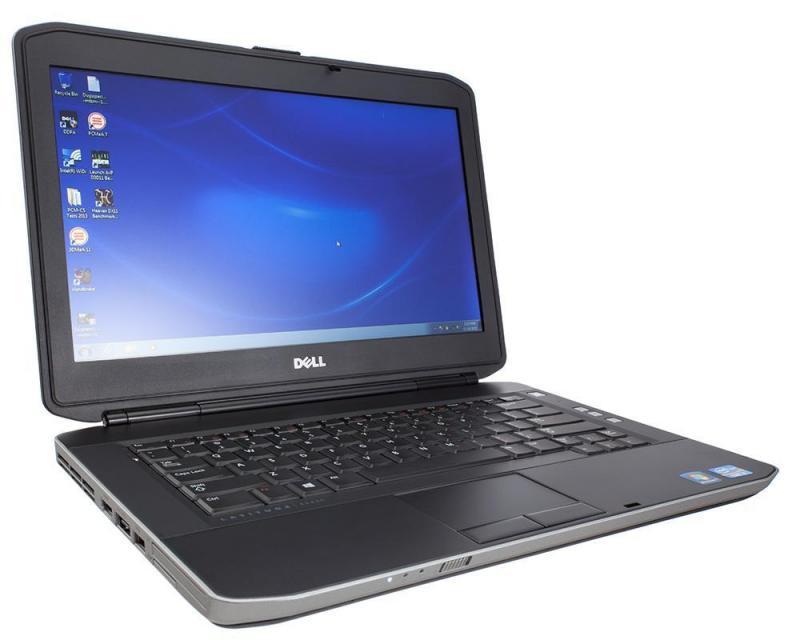 Laptop Dell 7250 i5 5300u 2.9ghz 4GB 128GB 12.5 Win 10pro