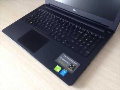 Dell 3558 Core i5 5200U 4G 500G 2 VGA nguyên tem