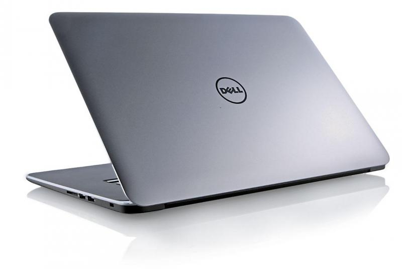 Laptop Dell Latitude Intel I7 Vga rời, cpu 4 số