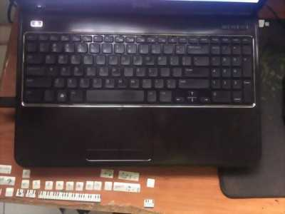 Laptop dell core i5 2450m, 2 card song song zin new