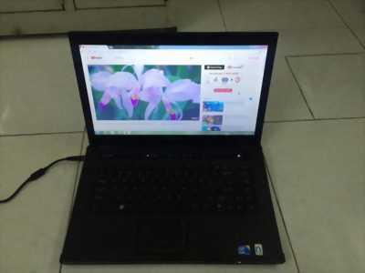 DELL VOSTRO 3500 I5-520M 4GB 320GB INTEL