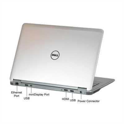 Dell 7440 Core i5 4gen/4Gb/256Gb SSD