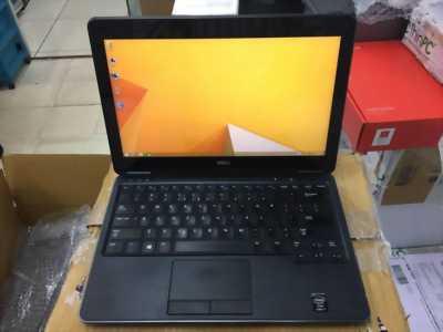 Dell mini e7240 Core i7 4Gen/Ram 8G/SSD 256G