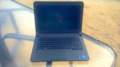 Laptop dell 3440 i3/4G/500G/14inch/hỗ trợ trả góp