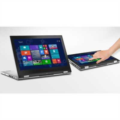 Dell 5378 Xoay 360* i5 7200U/8G/SSD 256G/13.3 FHD