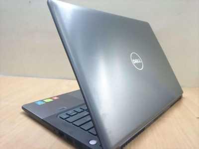 Laptop dell 5470 i3/4G/500G/14inch/hỗ trợ trả góp