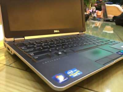 Dell i5gen3 chạy hư màn bán xác