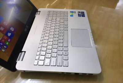 N42 Asus ít dùng F555-I5 5200/4G/500G/VGA GT930M