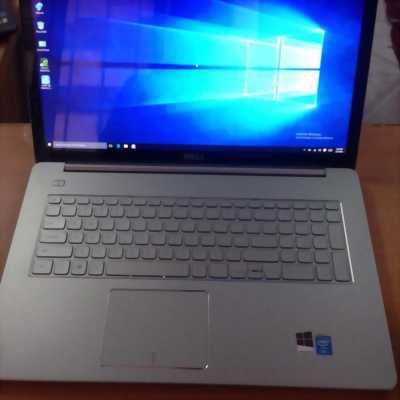 Laptop Dell 7746 Core i7 hàng khủng màn 17.3 inch