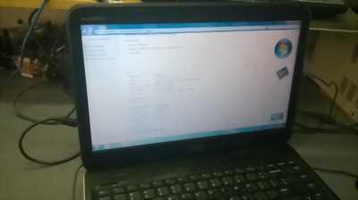 Bán Dell Vostro 14R (Core i3 2.53GHz, DDR3 2GB, HDD 320GB)