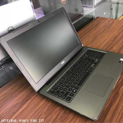 Dell Ins N5567C/i7- 7500U/ RAM 8GB/ HDD 1TB/ VGA RỜI CHIẾN GAME