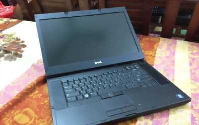 Mình có Dell 6510 i7,ram 4G,HDD 250gb