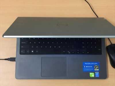Dell XPS 9343 đủ option i5 5200u/4g/ssd 128g/ pro tại Hoàng Mai, Hà Nội.