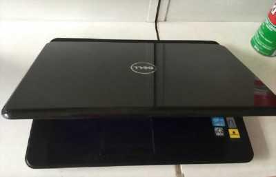 Laptop Dell N4110 i3 2G 500G còn mới, bảo hành 1 Tháng