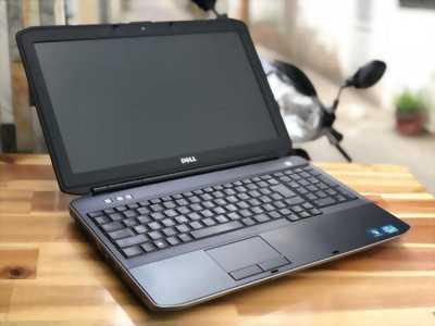 Laptop Dell Latitude E5530, i5 3340M 4G 320G tại tân bình