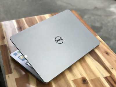Laptop Dell Inspiron 7537, i5 4210U 8G SSD128G Cảm ứng