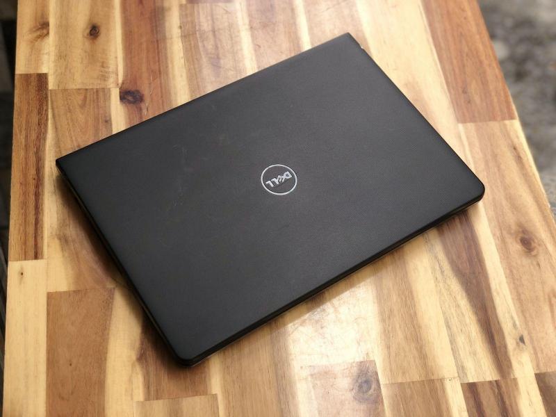Laptop Dell Vostro 3458, i5 5200U 4G SSD128 Vga