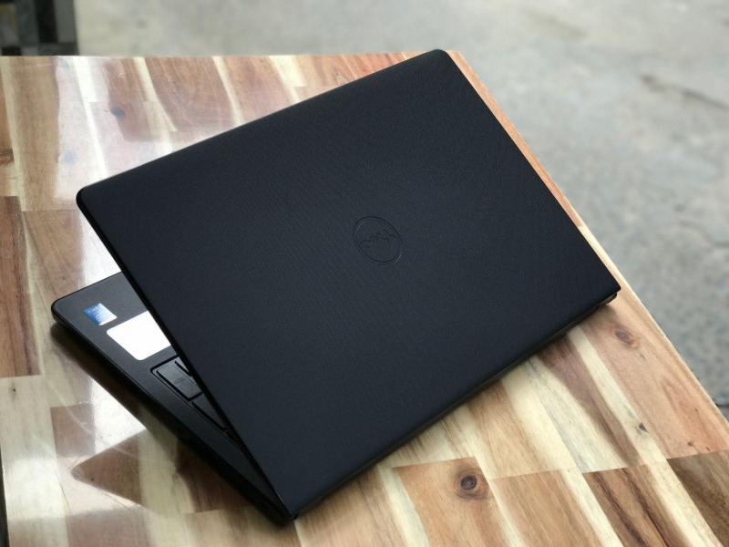 Laptop Dell Inspiron 3558, i5 4210U 4G 500G