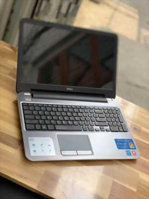 Laptop Dell Inspiron 5537, i5 4200U 4G SSD128+HDD500G Vga rời