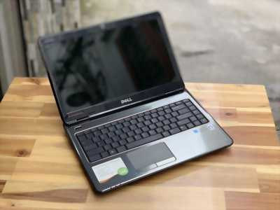 Laptop Dell Inspiron N4010, i5 480M 4G SSD128 Đẹp