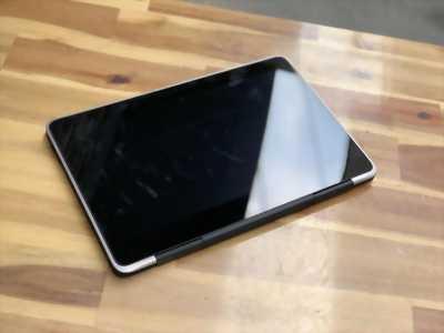 Laptop Dell XPS 11 9P33, i5 4210Y 4G 128G Toud xoay 360 độ 11in Màn hình 2K Siêu mỏng Giá rẻ