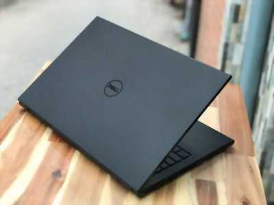 Laptop Dell Inspiron 3542, i3 4005U 4G 500G Vga Nvidia GT820M  đẹp zin 100% Giá rẻ