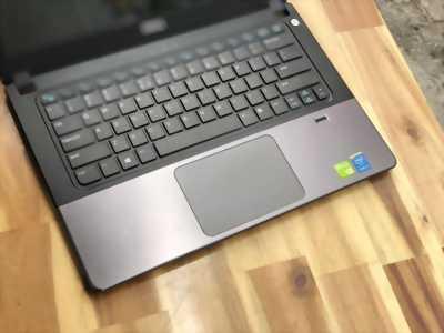 Laptop Dell Ultrabook 5470 , i5 4200U 4G 500G Vga 2G đẹp zin 100%