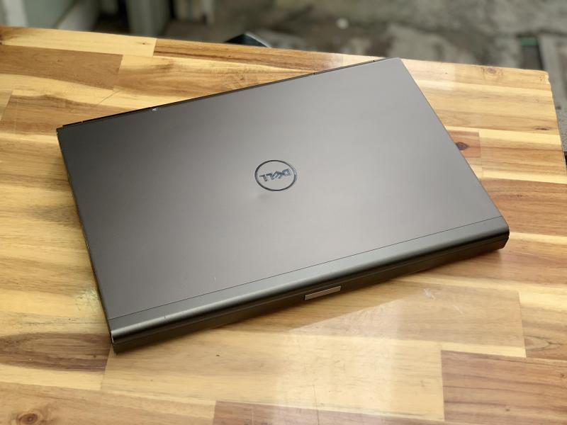 Laptop Dell Precision M4800, i7 4810QM 8G 1000G FirePro M51000 Full HD Đèn phím Đẹp zin 100% Giá rẻ