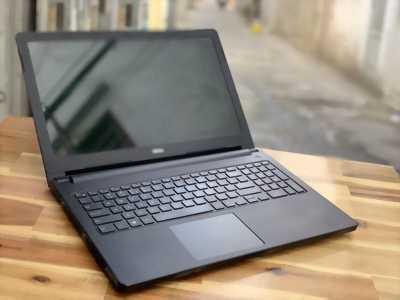 Laptop Dell Ultrabook 5559 , i7 6500U 8G SSD128 + HDD 500G Vga rời 4G Đèn phím Giá rẻ