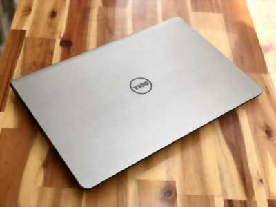 Laptop Dell Ultrabook 5548, i5 5200U 8G 500G Vga 2G Đẹp zin 100% Giá rẻ