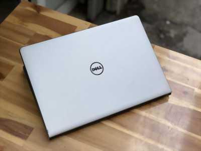 Laptop Dell Ultrabook 5459 , i7 6500U 8G SSD256 Vga 4G đèn phím Đẹp zin 100% Giá rẻ