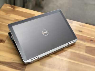 Laptop Dell Latitude E6320 13inch, Core i7 2640M 4G 320G Đẹp zin 100% Giá rẻ