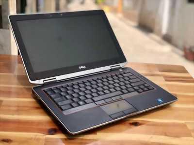 Laptop Dell Latitude E6230, i5 3320M 4G 320G 12inch đẹp zin 100% Giá rẻ