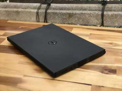 Laptop Dell INS 3443, Core i5 5200U 4G SSD128G Vga HD 5500 Đẹp zin 100% Giá rẻ