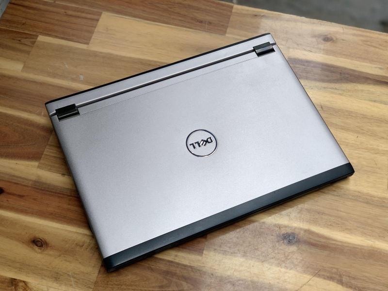 Laptop Dell Vostro V131, Core i5 2450M 4G 320G 13inch Vỏ nhôm Đẹp zin 100% Giá rẻ