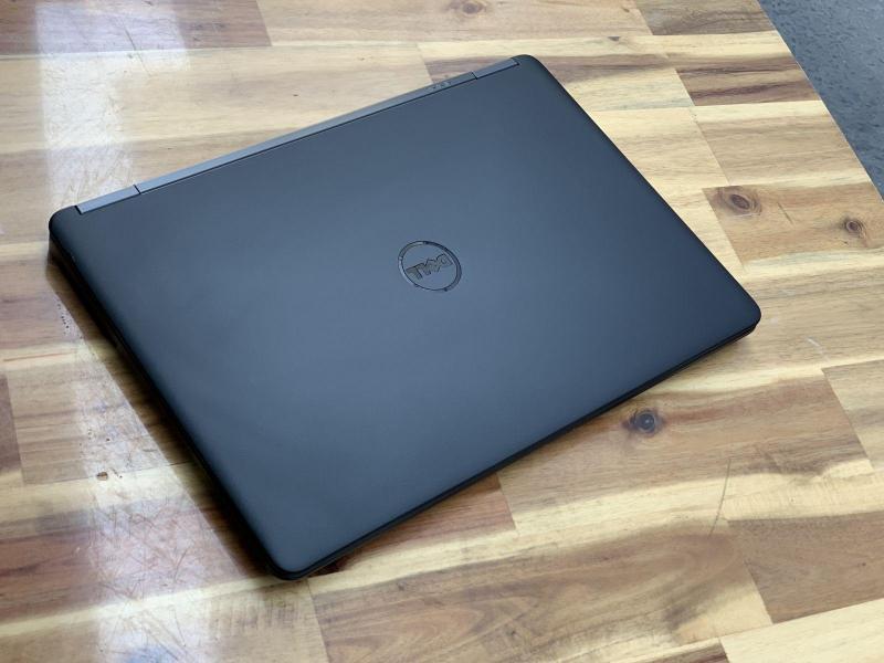Laptop Dell Ultrabook E7450, i5 5300U 8G SSD256 Đèn phím Pin khủng Đẹp zin 100% Giá rẻ
