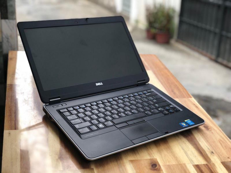 Laptop Dell Latitude E6440, i7 4600M 8G SSD256 Vga 2G Full HD Đẹp Keng zin 100% Giá rẻ