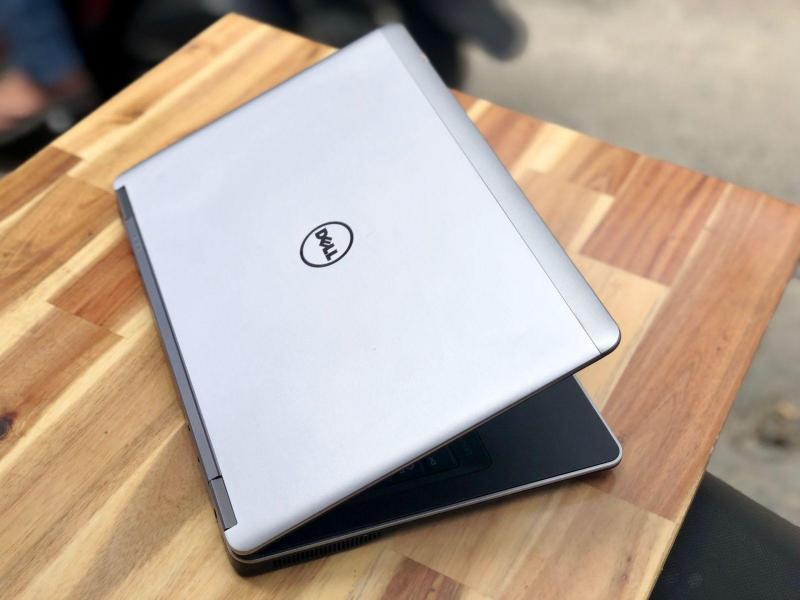 Laptop Dell Ultrabook E7440, i5 4300u 4G SSD128 Đẹp zin 100% USA Giá rẻ [ HOT ]