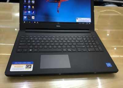 Laptop Dell Inspiron 3542, i5 4210U 4G 500G Vga 2G Đẹp zin 100% Giá rẻ