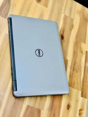 Laptop Dell Ultrabook E7240 12in, i7 4600u 8G SSD256 Đẹp Keng Hàng Mỹ Giá rẻ [ HOT ]