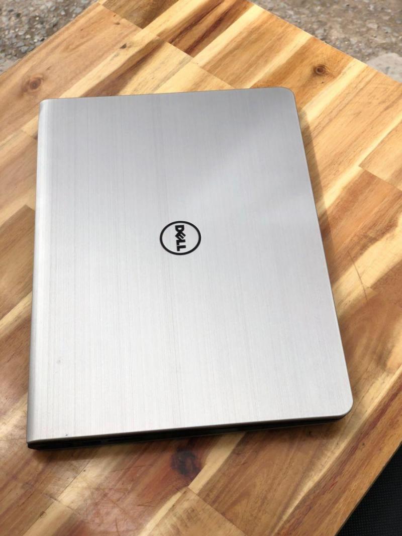 Laptop Dell Inspiron 5448, i5 5200U 8G 1000G Vga 2G Đẹp zin 100% Giá rẻ