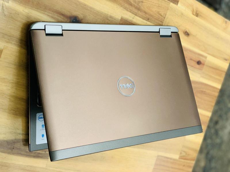 Laptop Dell Vostro 3460, i5 3210M 4G 500G Vga rời 2G Đèn phím Vân tay Giá rẻ