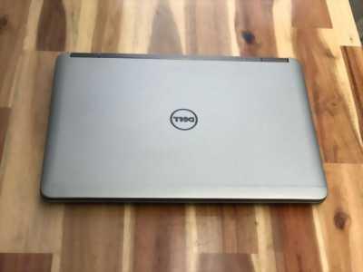 Laptop Dell Ultrabook E7240 12in, i5 4310u 8G SSD128 Đẹp Keng Hàng Mỹ Siêu Bền [ HOT ]