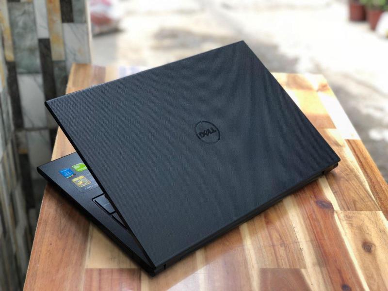 Laptop Dell Inspiron 3543, i5 5200U 4G 500G Vga GT820 Đẹp zin 100% Giá rẻ